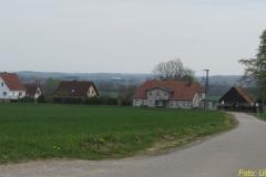 Das Areal der ehemaligen Erbmühle von Jennewitz.
