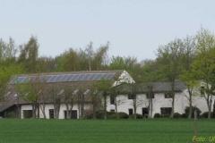 Ehemalige Häuslerei in der östlichen Feldmark der Gemeinde.
