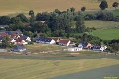 """Neubaugebiet """"Sportplatz"""" im Juni 2018"""