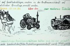 Ausschnitt als Gestaltungsbeispiel der 1969er Chronik