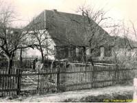 Jennewitzer Büdnerei 2 im Jahr 1973
