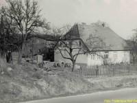Jennewitzer Büdnerei 2 im Jahr 1974