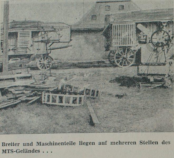 MTS Jennewitz 1960